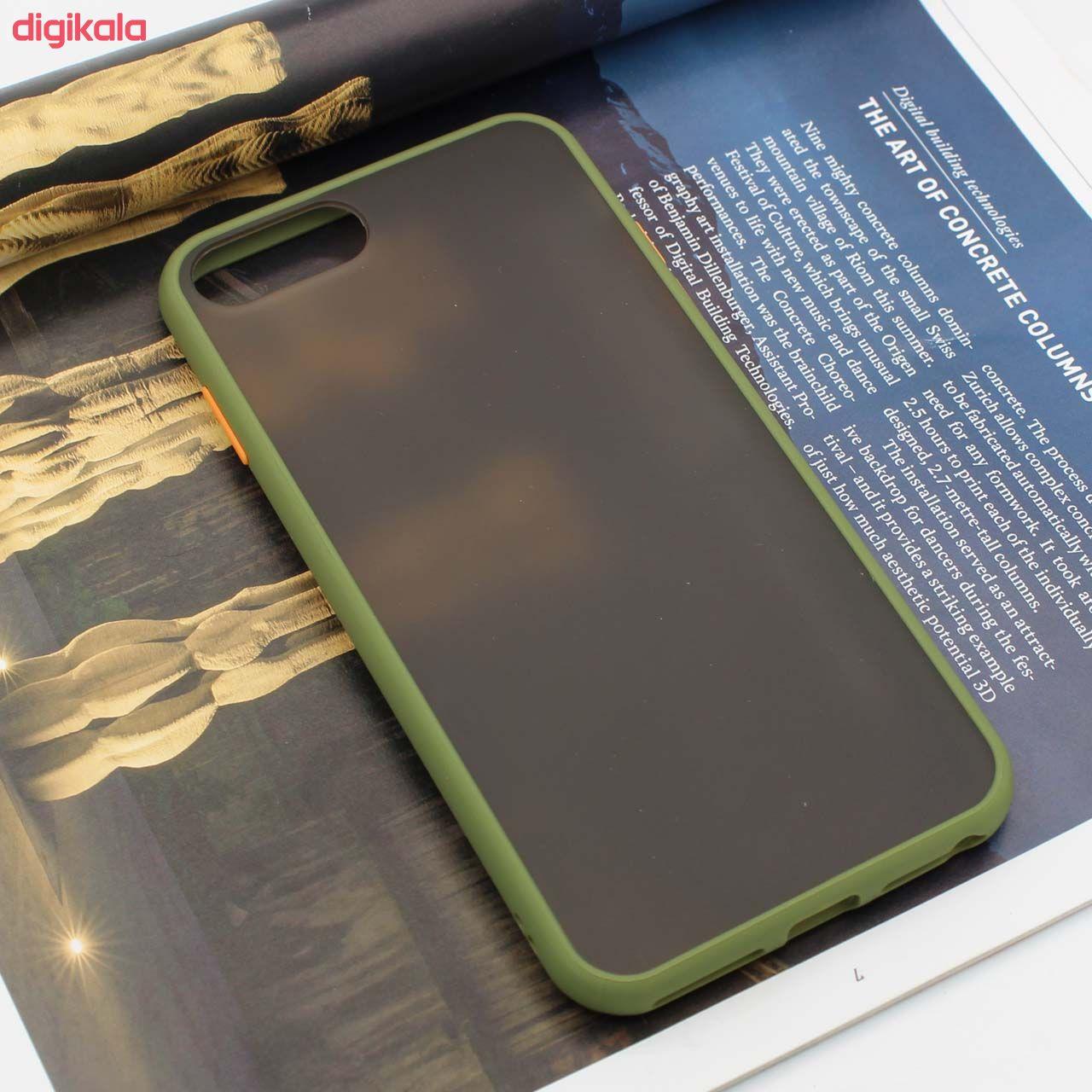 کاور کینگ پاور مدل M21 مناسب برای گوشی موبایل اپل iPhone 7 Plus/ 8 Plus main 1 2