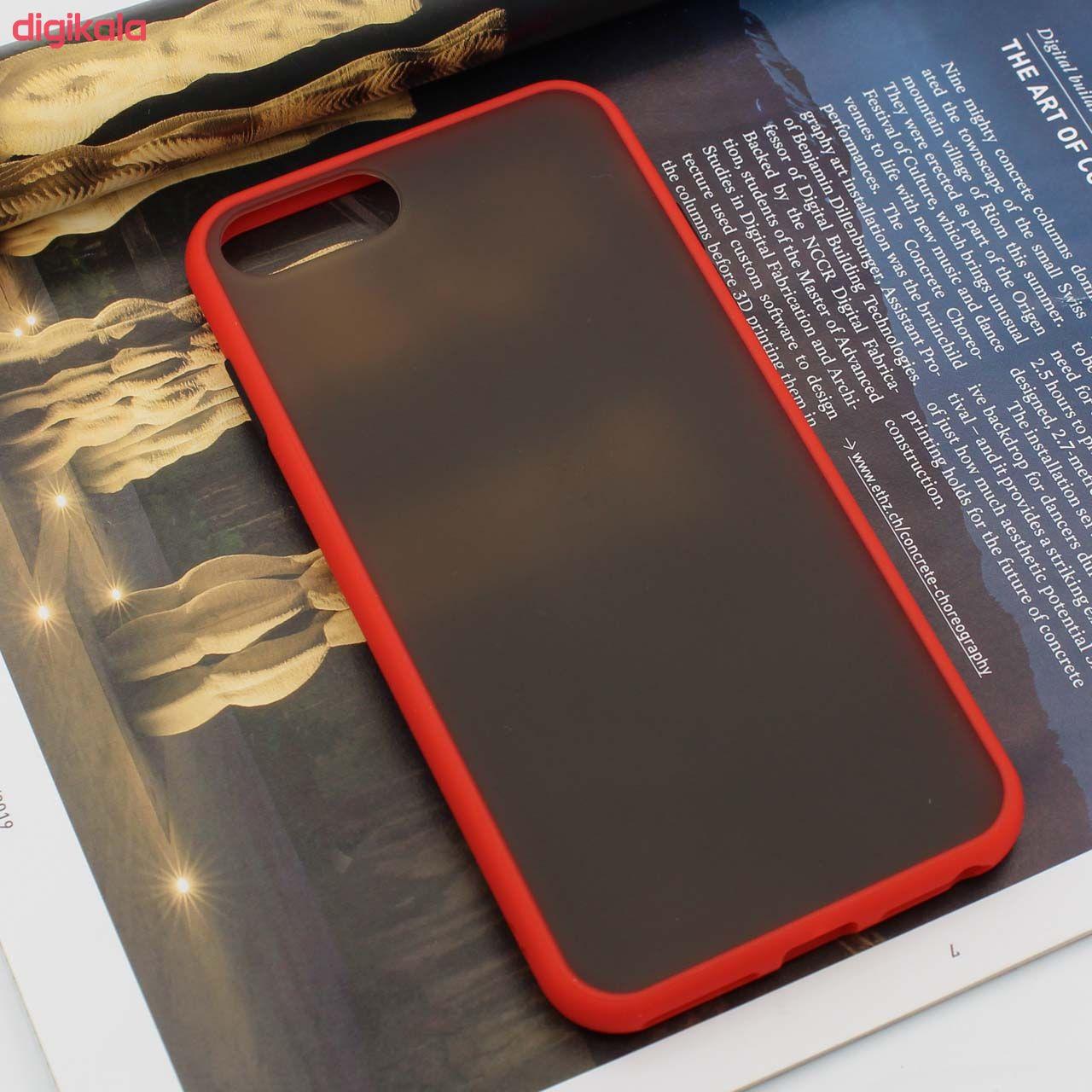 کاور کینگ پاور مدل M21 مناسب برای گوشی موبایل اپل iPhone 7 Plus/ 8 Plus main 1 3