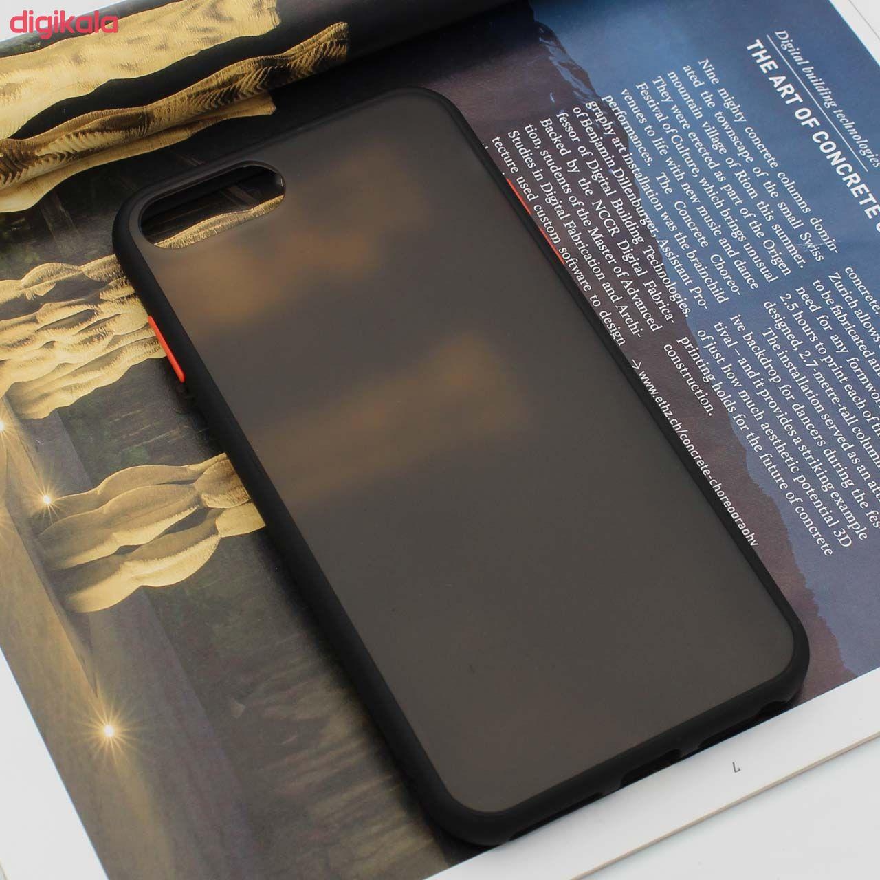 کاور کینگ پاور مدل M21 مناسب برای گوشی موبایل اپل iPhone 7 Plus/ 8 Plus main 1 4