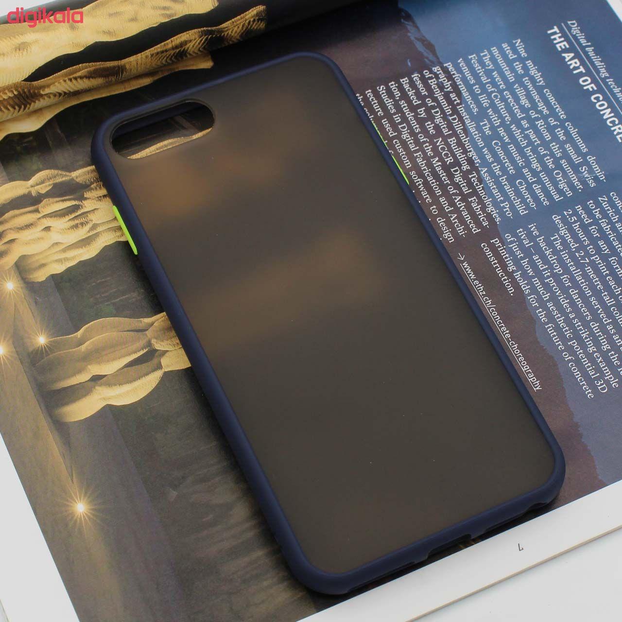 کاور کینگ پاور مدل M21 مناسب برای گوشی موبایل اپل iPhone 7 Plus/ 8 Plus main 1 5