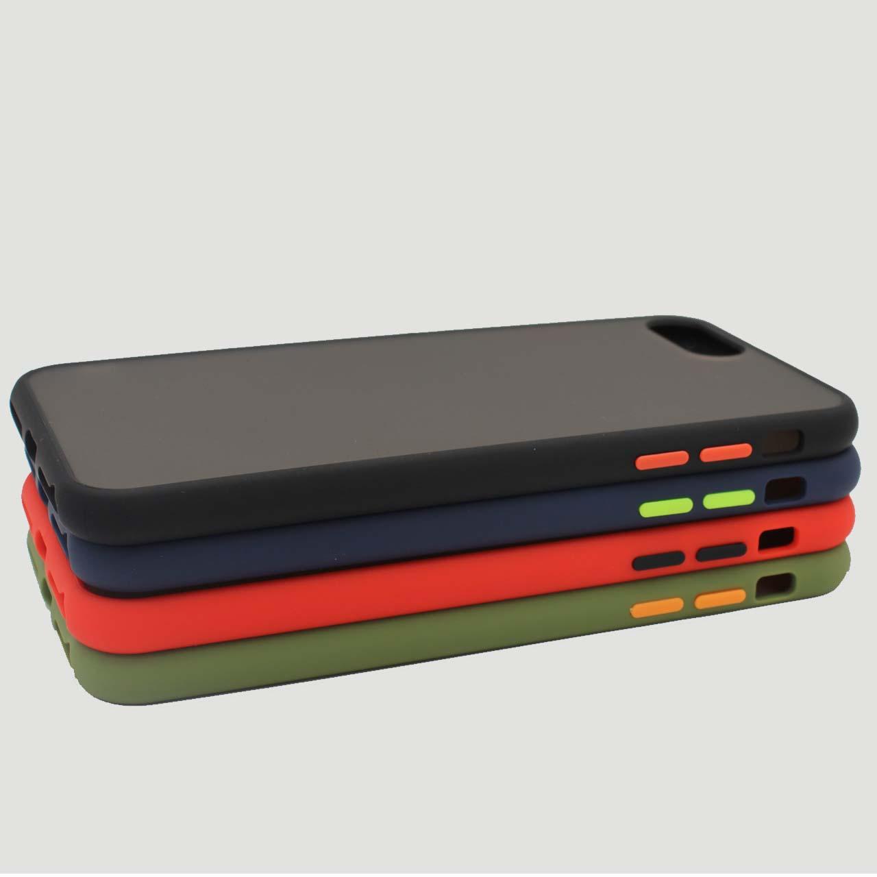 کاور کینگ پاور مدل M21 مناسب برای گوشی موبایل اپل iPhone 7 Plus/ 8 Plus main 1 7