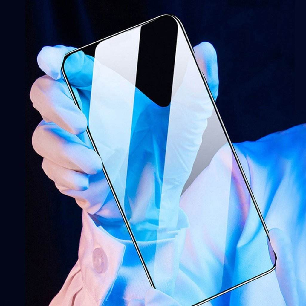 محافظ صفحه نمایش لاین مدل RT007 مناسب برای گوشی موبایل شیائومی Redmi Note 8T بسته دو عددی main 1 5