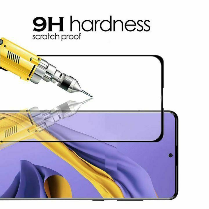 محافظ صفحه نمایش لاین مدل RT007 مناسب برای گوشی موبایل شیائومی Redmi Note 8T بسته دو عددی main 1 7
