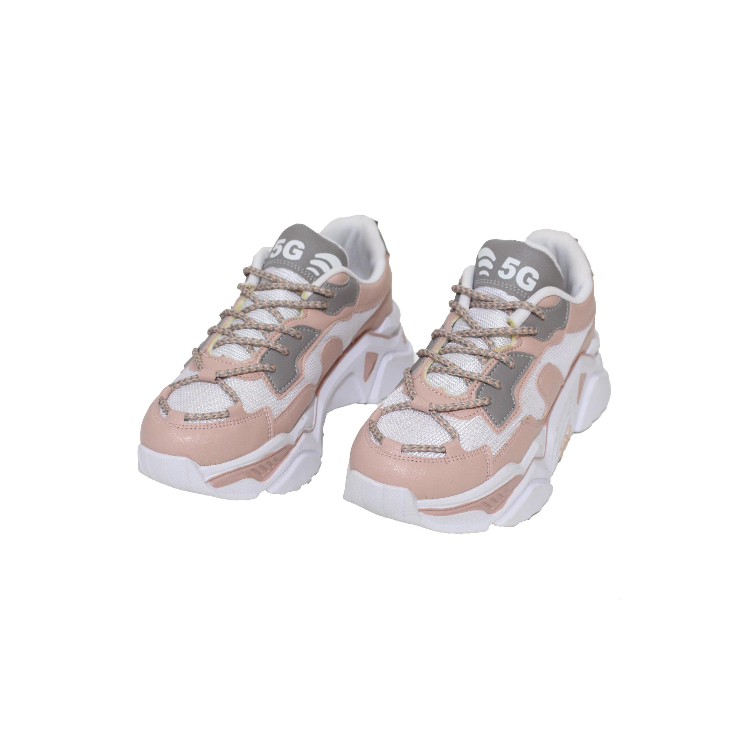 کفش مخصوص پیاده روی زنانه مدل فایو جی