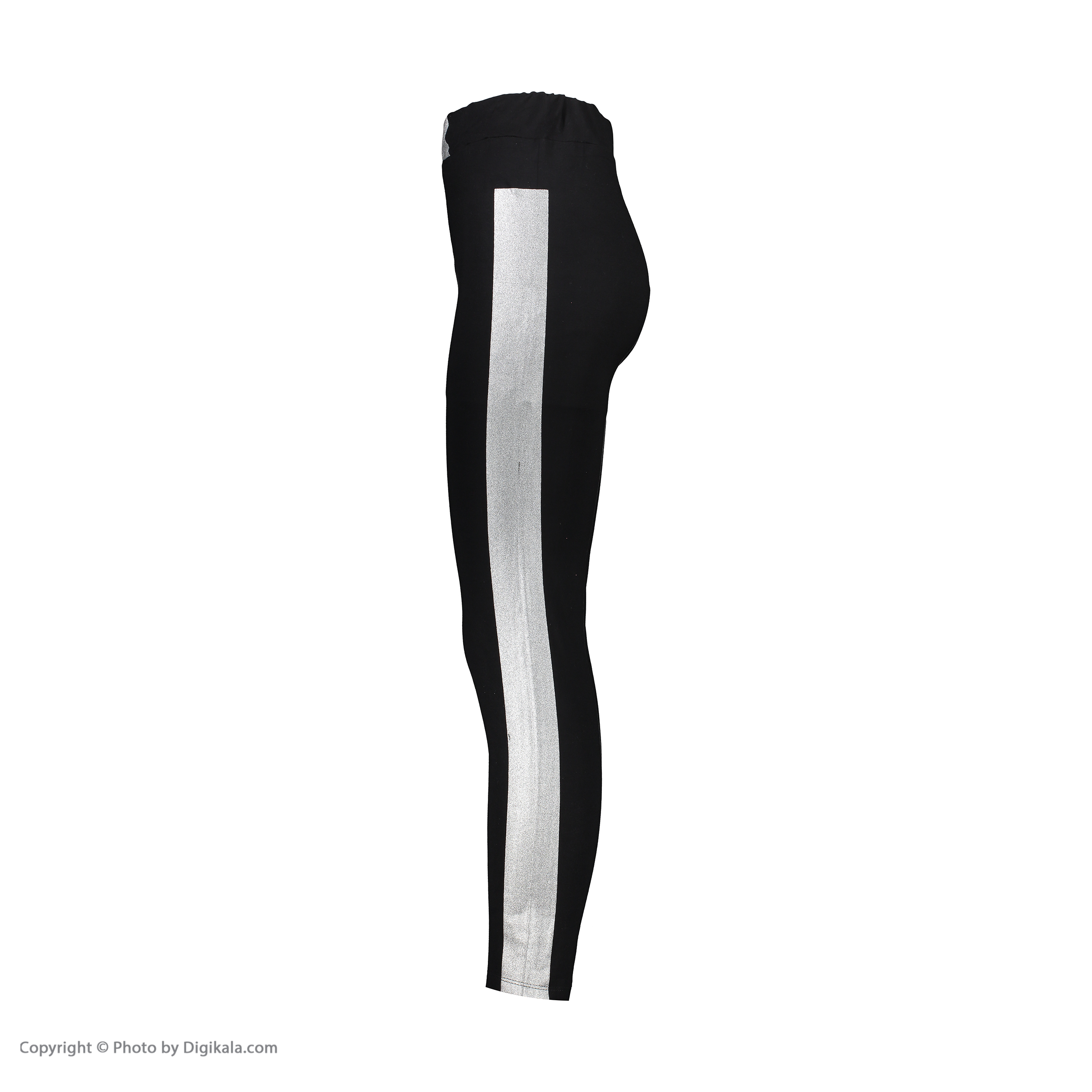 خرید                                      شلوار زنانه کد 2010 رنگ مشکی