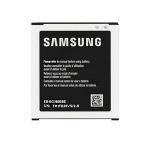 باتری موبایل مدل EB-BG360BBE ظرفیت 2000 میلی آمپر ساعت مناسب برای گوشی موبایل سامسونگ Galaxy J2  thumb