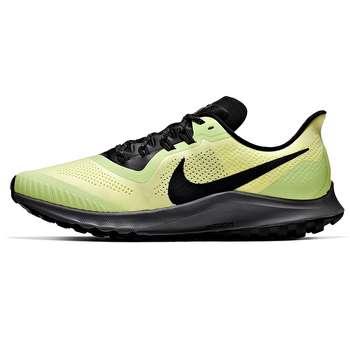 کفش مخصوص دویدن مردانه نایکی مدل Air Zoom Pegasus 36 Trail کد AR5677-300