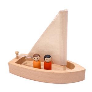 قایق اسباب بازی هیپو تویز مدل Sailing