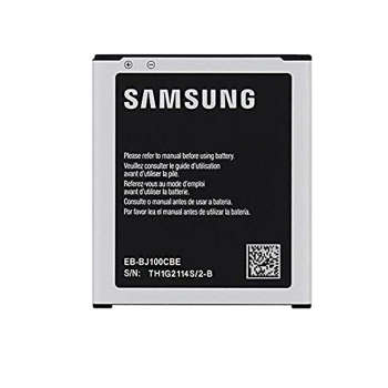 باتری موبایل مدل EB-BJ111ABE ظرفیت 1800میلی آمپر ساعت مناسب برای گوشی موبایل سامسونگ Galaxy J1 Ace