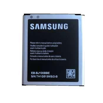 باتری موبایل مدل EB-BJ100BCE ظرفیت 1850میلی آمپر ساعت مناسب برای گوشی موبایل سامسونگ Galaxy J1