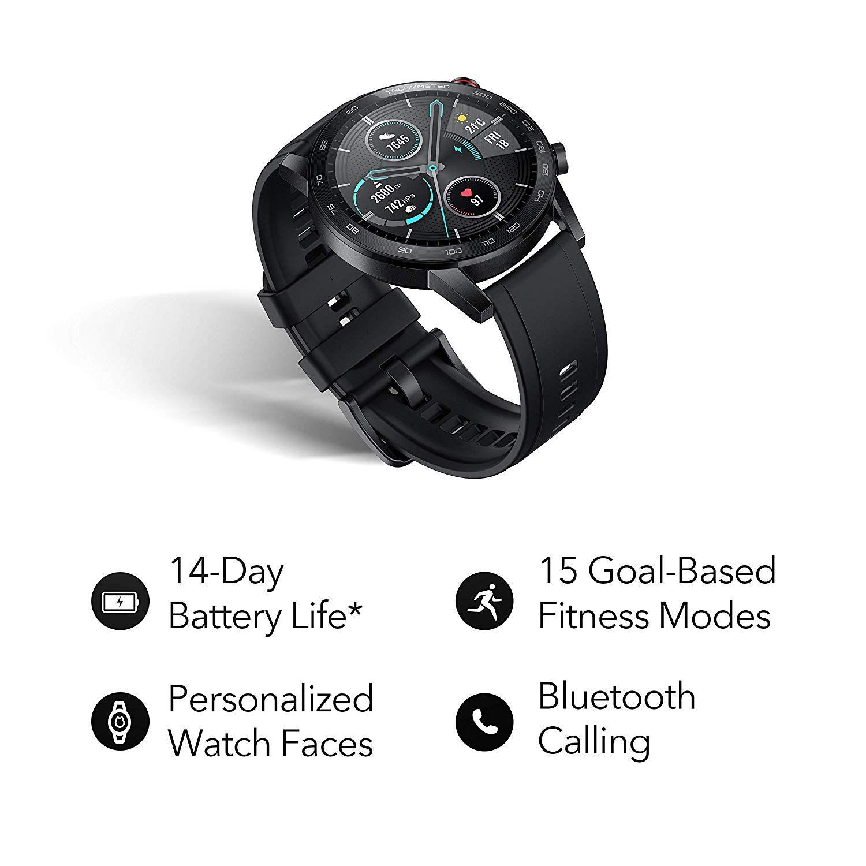 ساعت هوشمند آنر مدل MagicWatch 2 46 mm -  - 7