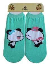 جوراب زنانه پاتیرا کد PT-132 -  - 1