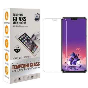 محافظ صفحه نمایش مدل TMP مناسب برای گوشی موبایل هوآوی Y9 2019