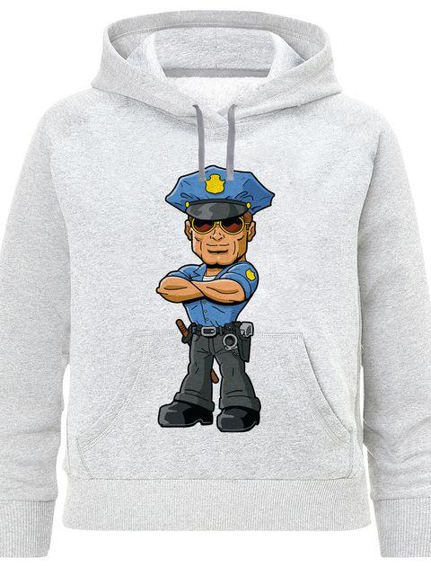هودی پسرانه طرح پلیس کد F200