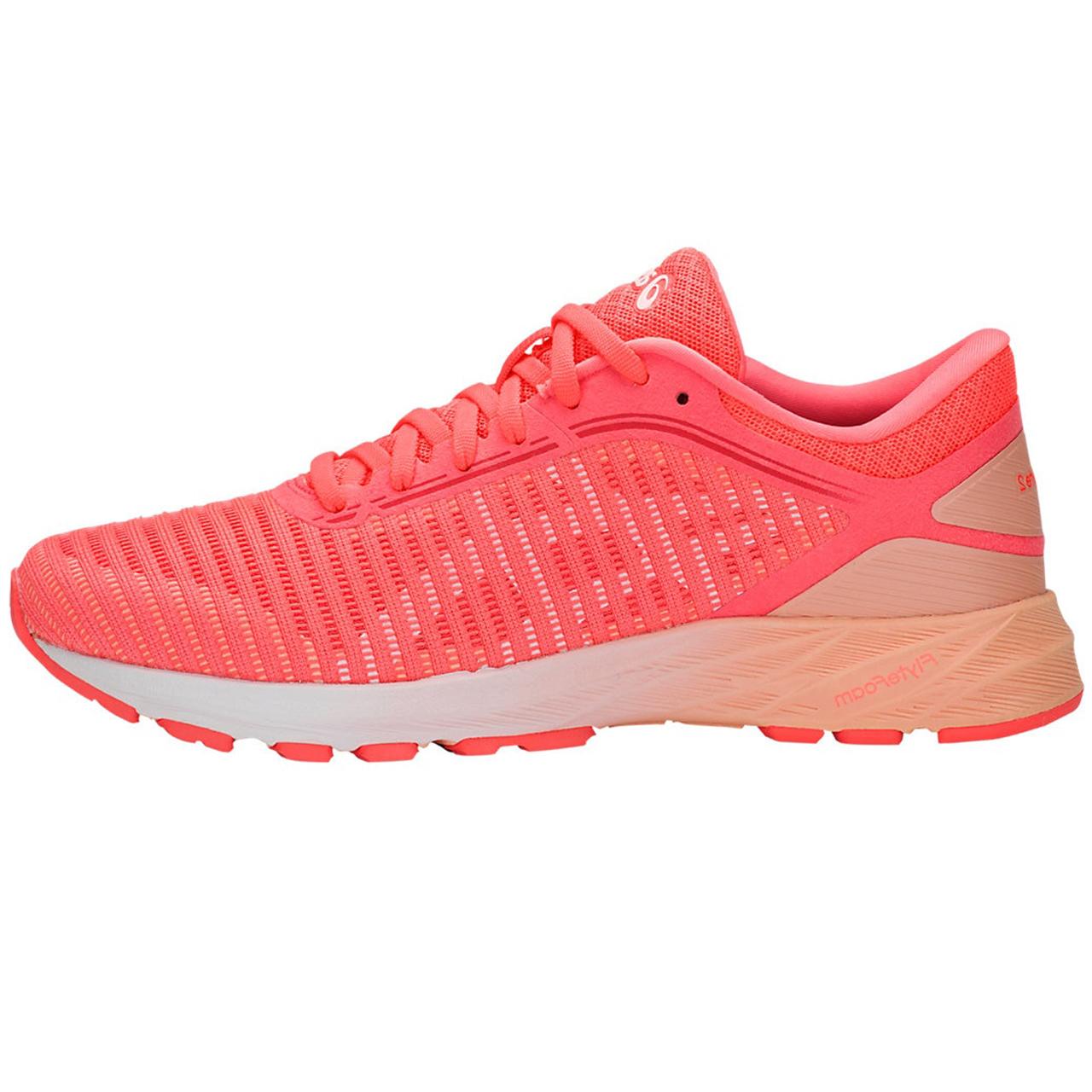 کفش مخصوص دویدن زنانه اسیکس مدل Dynaflyte