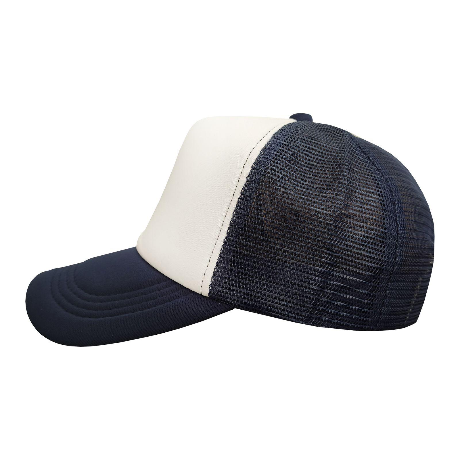 کلاه کپ کد PT-RA-30201 -  - 5