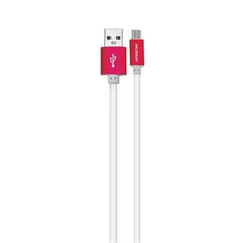 کابل تبدیل USB به microUSB کینگ استار مدل K66 A طول 1.2 متر