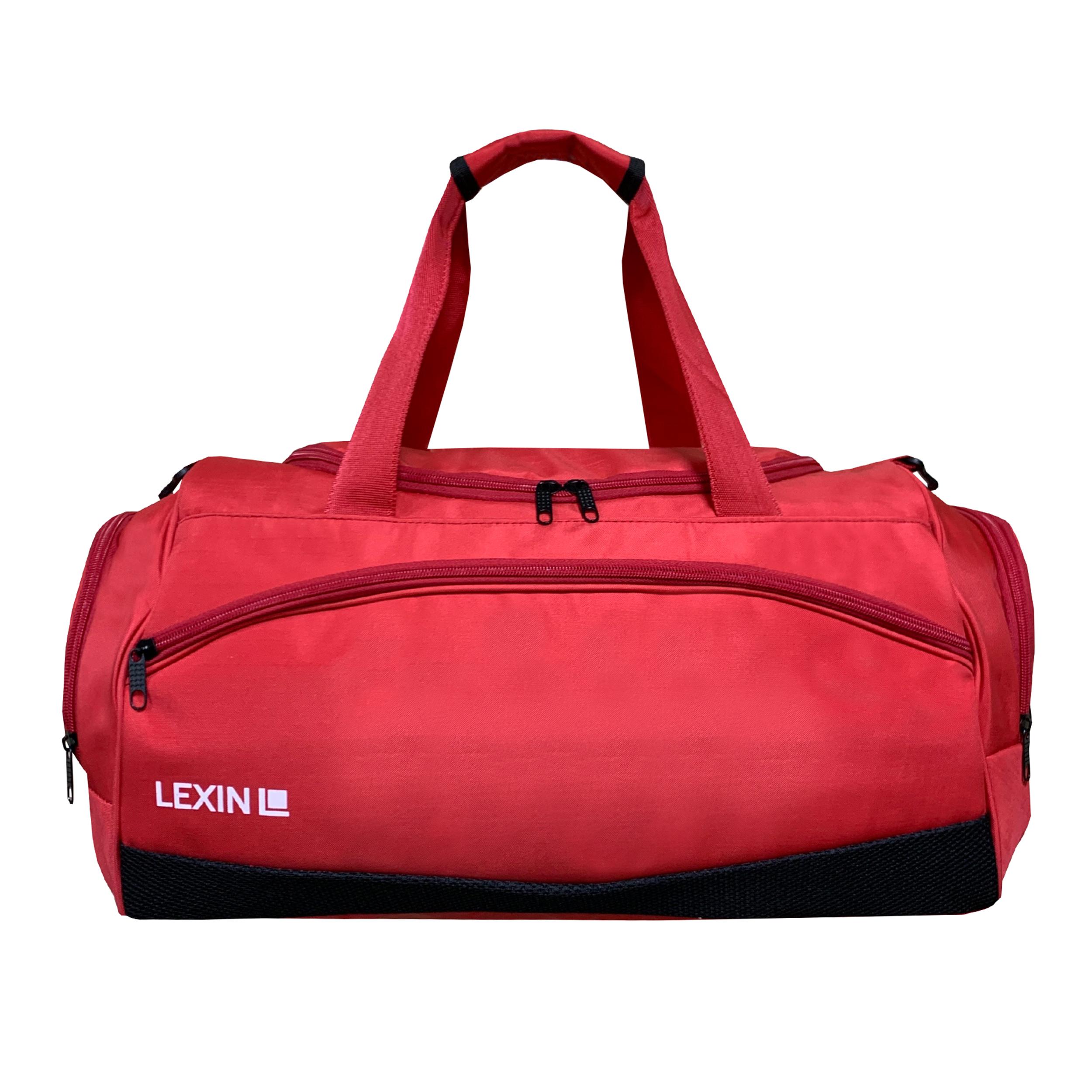 ساک ورزشی لکسین مدل LX014