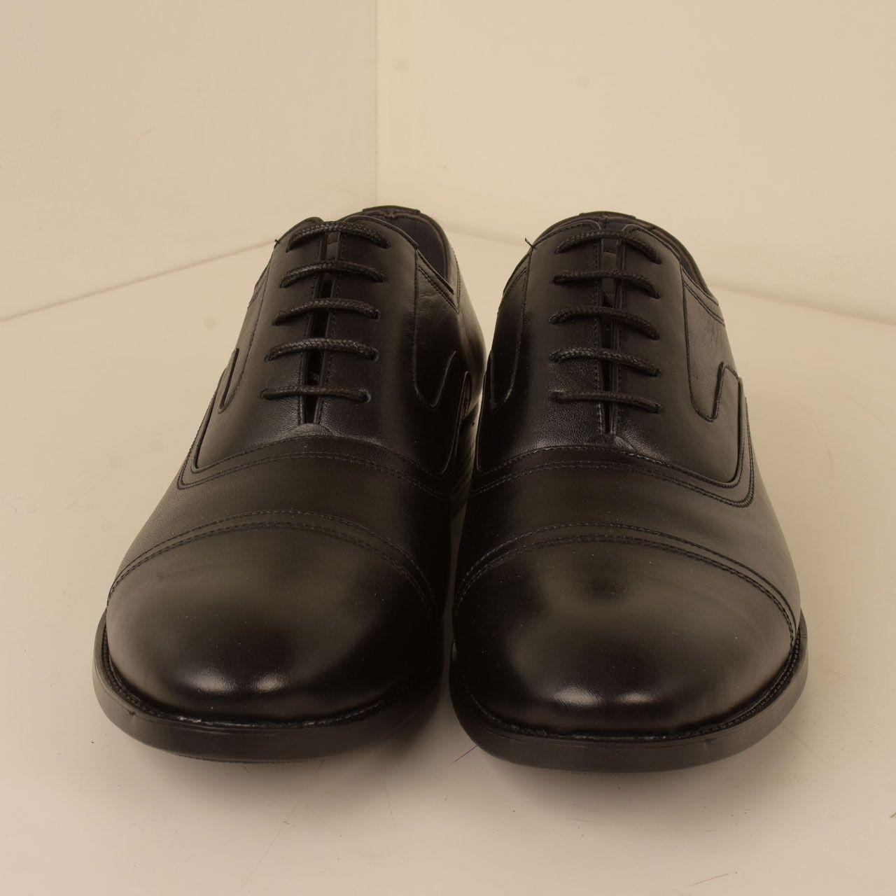 کفش مردانه پارینه چرم مدل SHO178 -  - 4