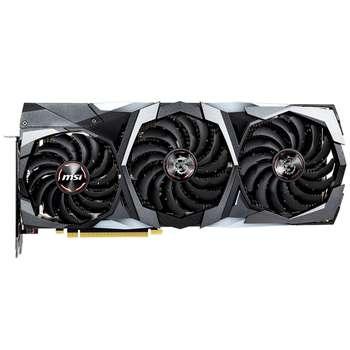 کارت گرافیک ام اس آی مدل GeForce RTX 2080 Ti GAMING X TRIO 11GB