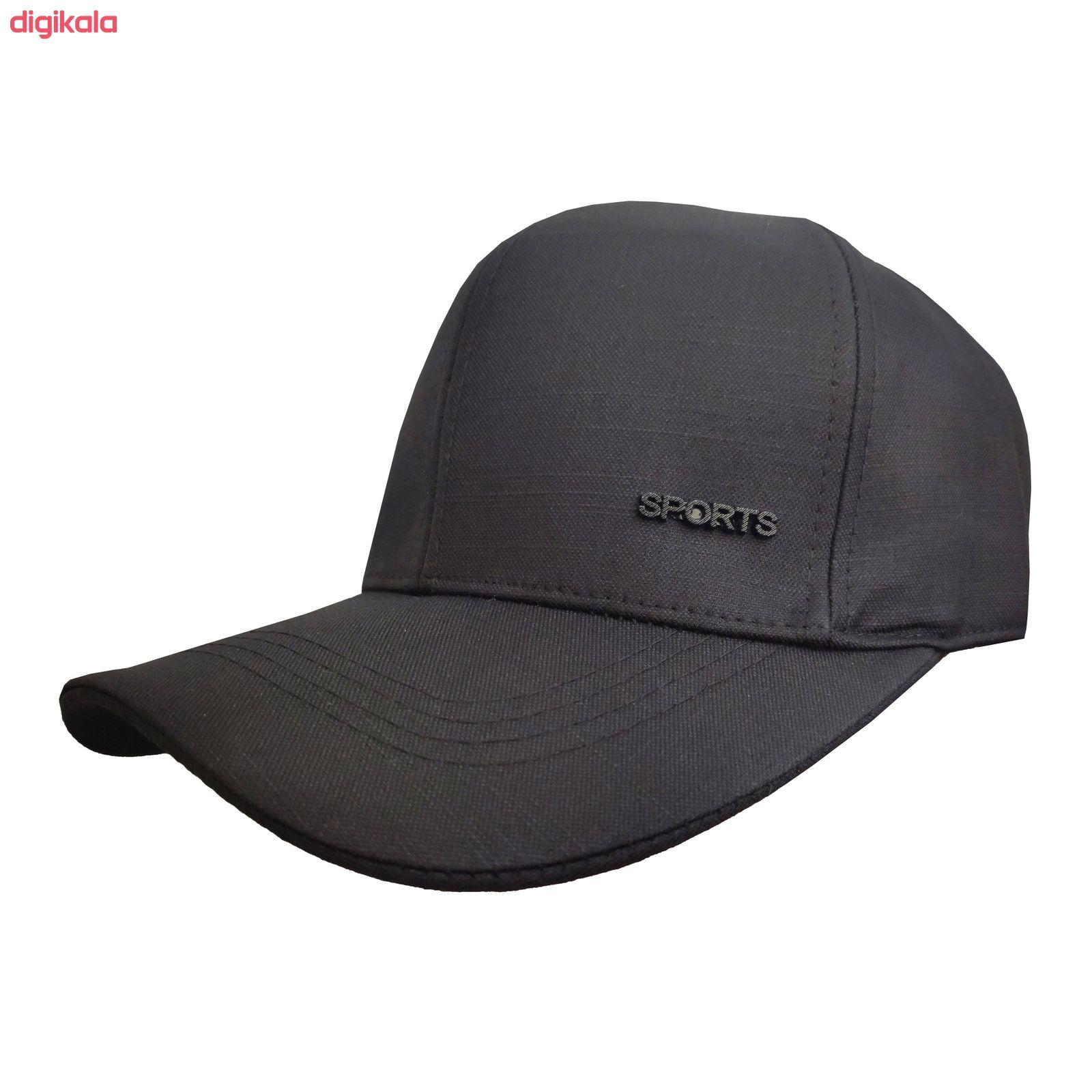 کلاه کپ کد LEY-SPO-30208 main 1 5