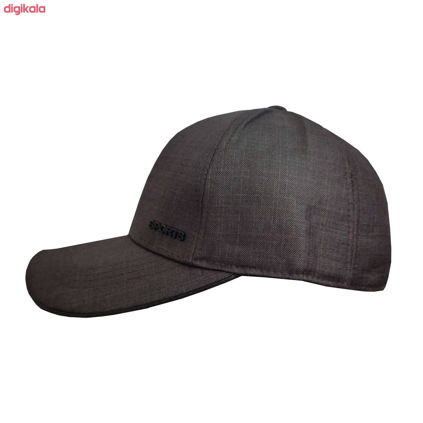 کلاه کپ کد LEY-SPO-30208 main 1 6