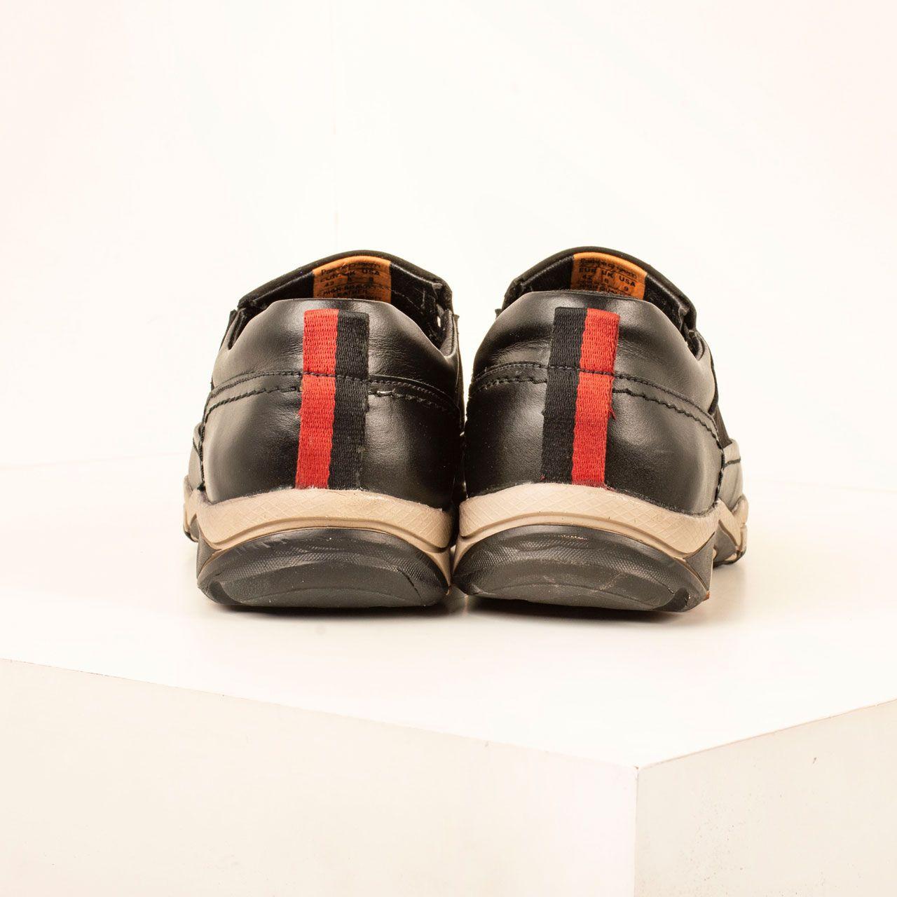کفش روزمره مردانه پارینه چرم مدل SHO179 -  - 3