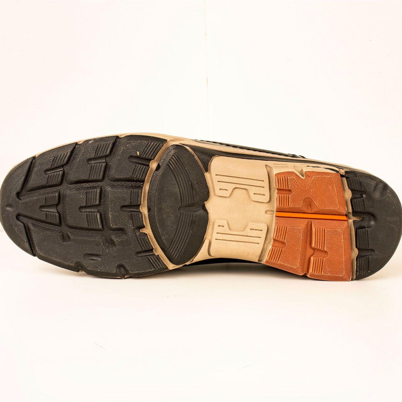 کفش روزمره مردانه پارینه چرم مدل SHO179 -  - 5
