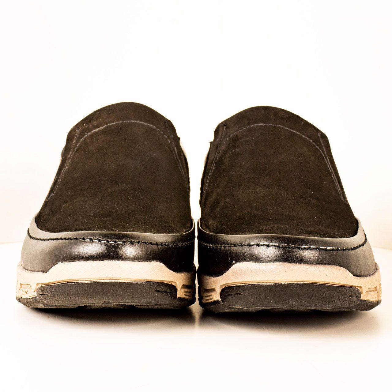 کفش روزمره مردانه پارینه چرم مدل SHO179 -  - 6