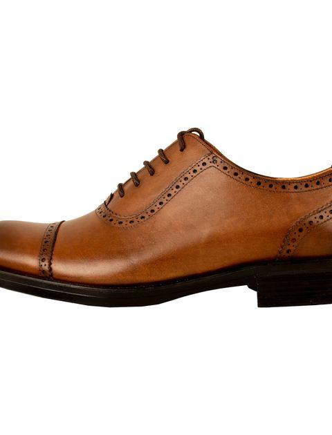 کفش مردانه پارینه چرم مدل SHO182-1