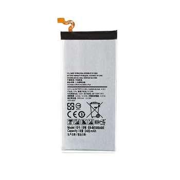 باتری موبایل مدل EB-BE500ABE ظرفیت 2400 میلی آمپر ساعت مناسب برای گوشی موبایل سامسونگ Galaxy E5