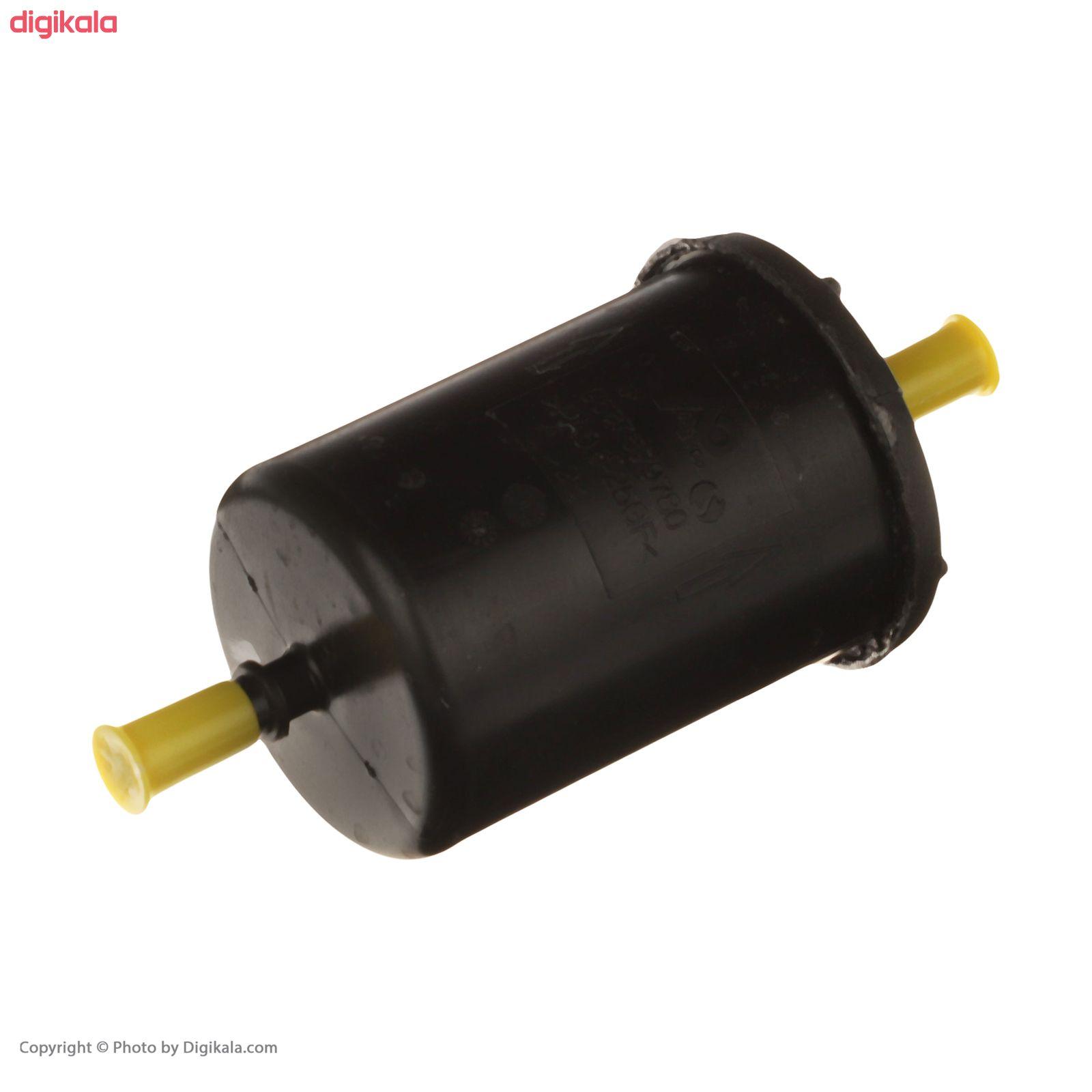 فیلتر بنزین خودرو مادپارت مدل 9780 main 1 1