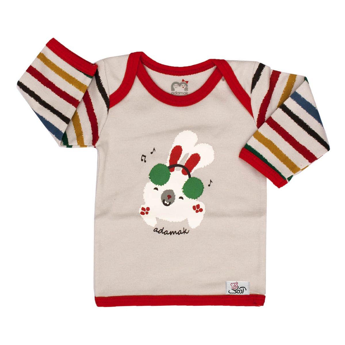ست 5 تکه لباس نوزادی آدمک مدل Dj -  - 3