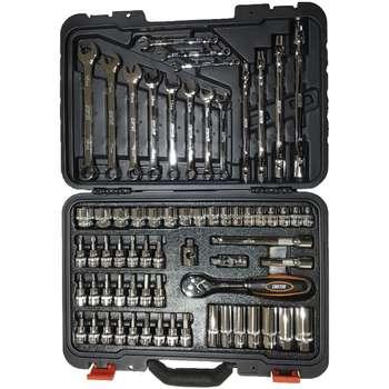 مجموعه 67 عددی ابزار کاستور مدل TK-03067K