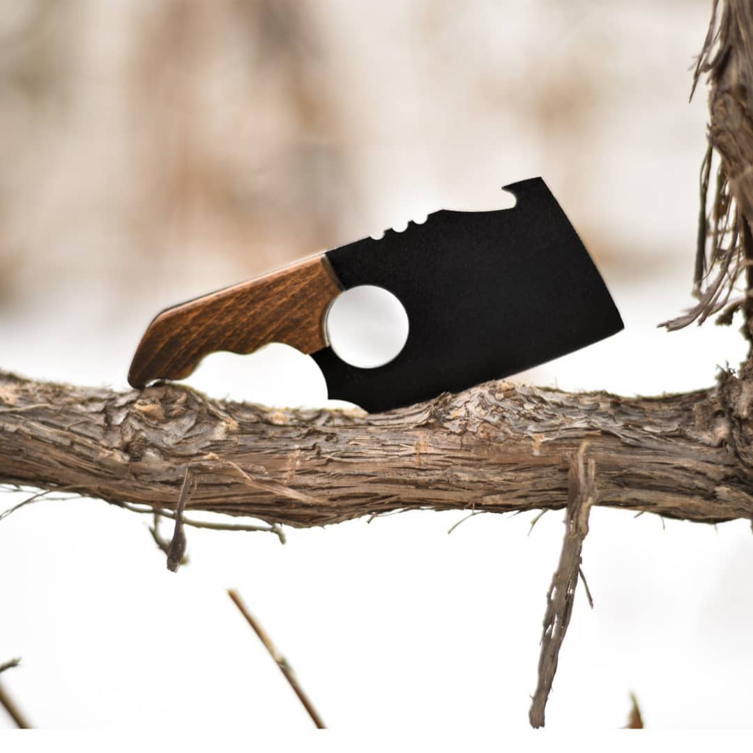 چاقو سفری ریونجر مدل Z55