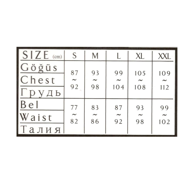 شورت مردانه دورنس مدل Imprime 1381 -  - 3