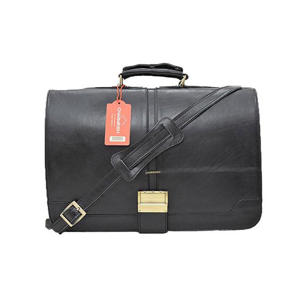 کیف اداری  چرمینه مدل 711H1