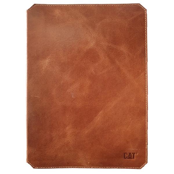 کیف کلاسوری کاترپیلار کد 9072 مناسب برای تبلت اپل iPad air2