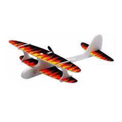 هواپیما بازی مدل تک ملخ