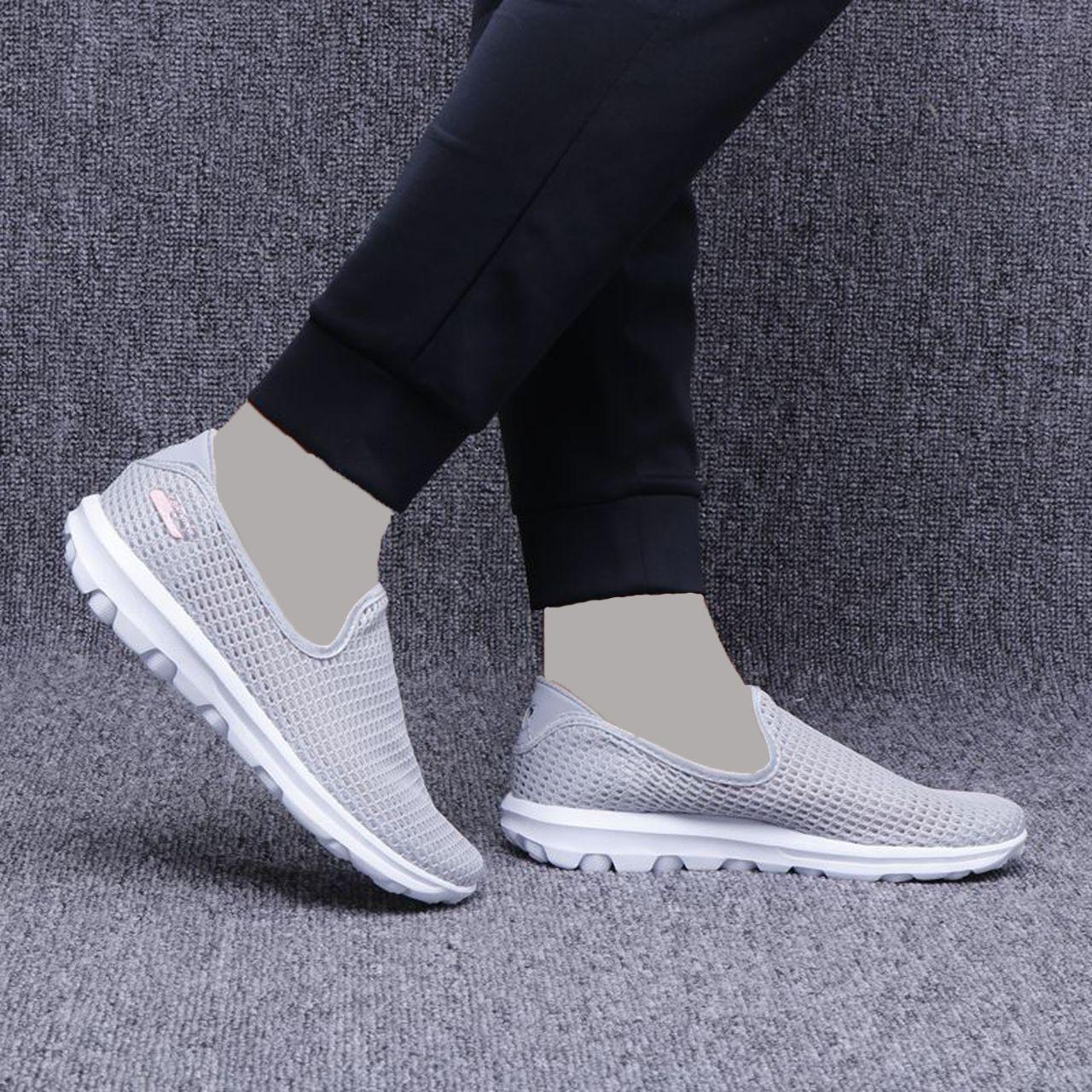 کفش مخصوص پیاده روی زنانه 361 درجه کد 581824421 -  - 7