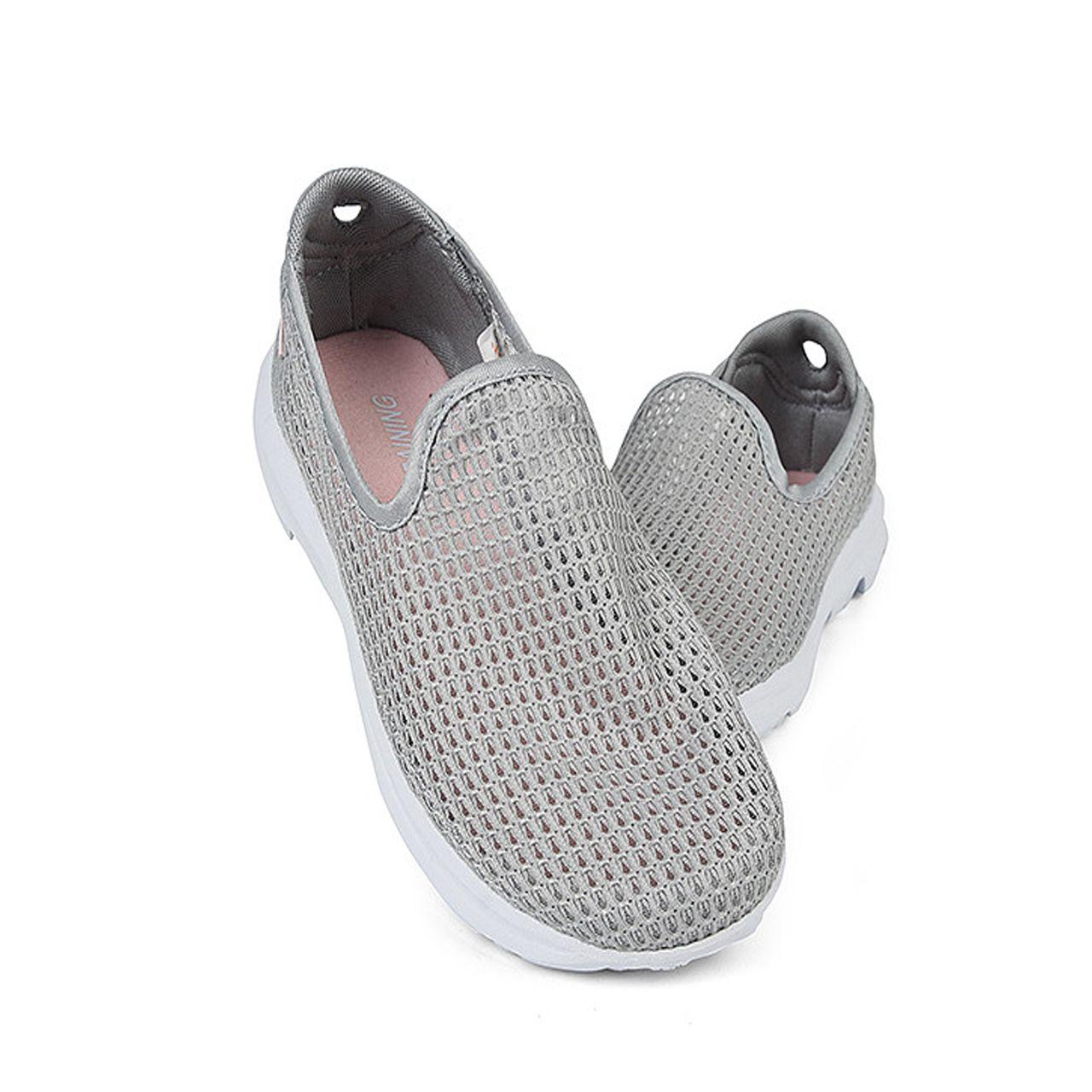 کفش مخصوص پیاده روی زنانه 361 درجه کد 581824421 -  - 8