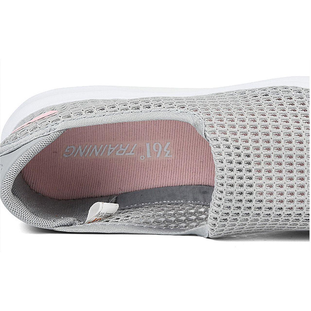 کفش مخصوص پیاده روی زنانه 361 درجه کد 581824421 -  - 10