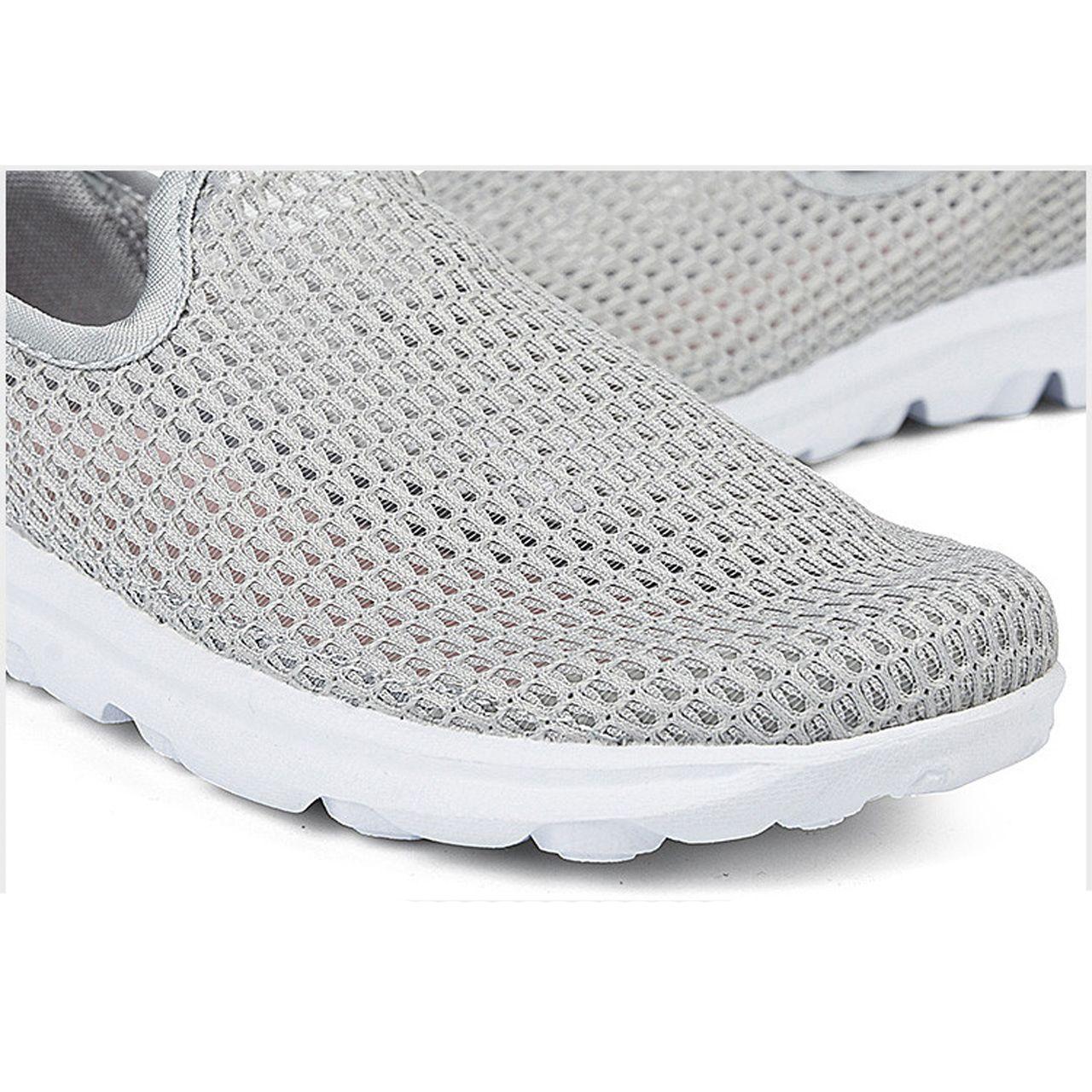 کفش مخصوص پیاده روی زنانه 361 درجه کد 581824421 -  - 11