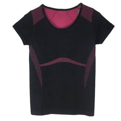 تصویر تیشرت ورزشی زنانه کرویت کد cr185