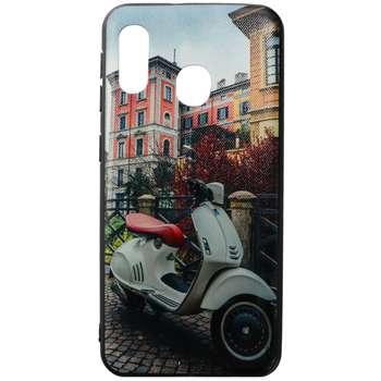 کاور مدل S17 مناسب برای گوشی موبایل سامسونگ Galaxy A20e