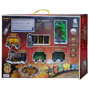 قطار بازی کنترلی کد 2422