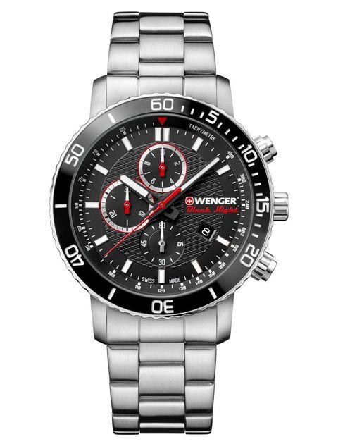 ساعت مچی عقربه ای مردانه ونگر مدل 01.1843.106