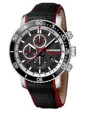 ساعت مچی عقربه ای مردانه ونگر مدل 01.1843.105 -  - 1