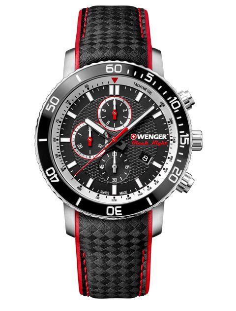 ساعت مچی عقربه ای مردانه ونگر مدل 01.1843.105