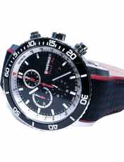 ساعت مچی عقربه ای مردانه ونگر مدل 01.1843.105 -  - 3